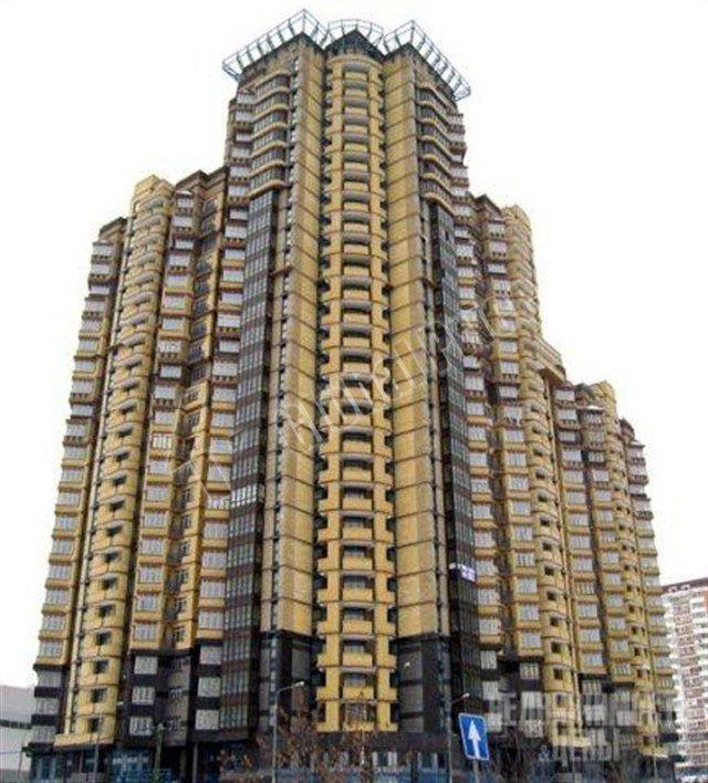Покрышкина - престижный жк, аренда и продажа элитных квартир.